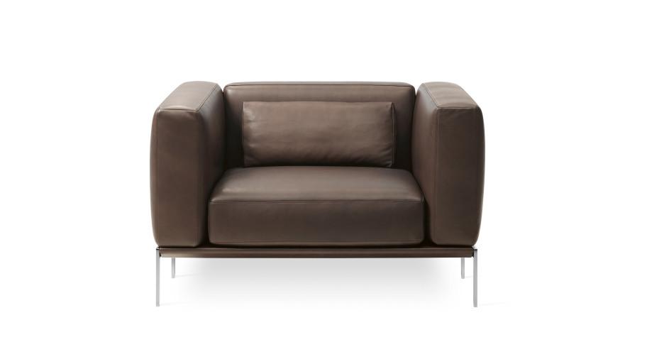 Piu fauteuil intertime - Fauteuil relax ikea cuir ...