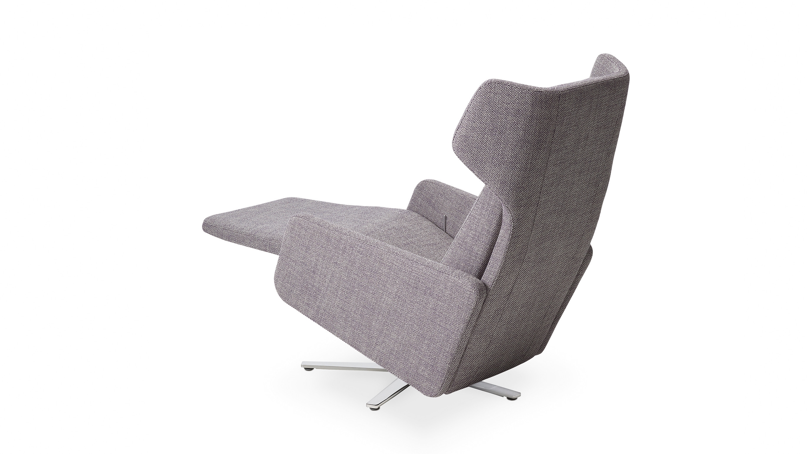Nano wing chair intertime for Ohrensessel sofa