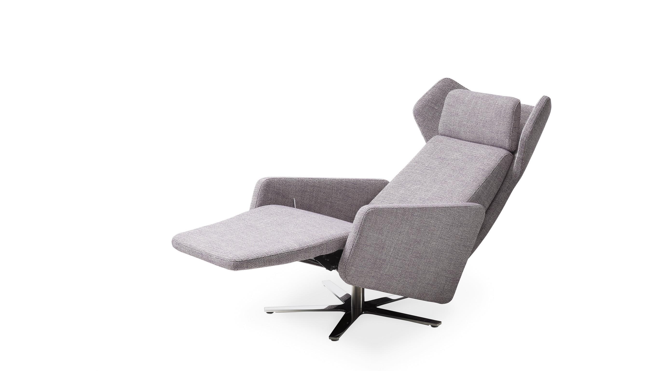 Nano wing chair intertime for Designer ohrensessel