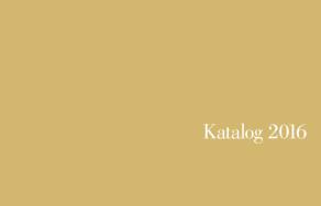 Catalogue 2016